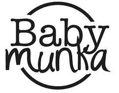 BABY MUNKA