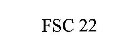 FSC 22