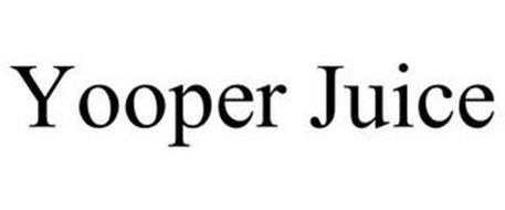 YOOPER JUICE