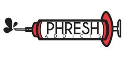 PHRESH ADDICTS