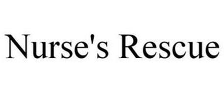 NURSE'S RESCUE
