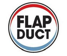 FLAP DUCT