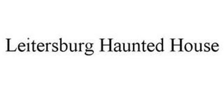 LEITERSBURG HAUNTED HOUSE