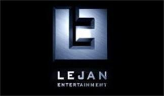 LE LEJAN ENTERTAINMENT