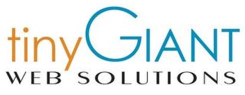 TINY GIANT WEB SOLUTIONS