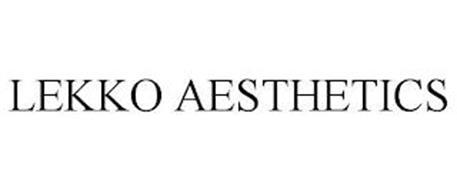 LEKKO AESTHETICS
