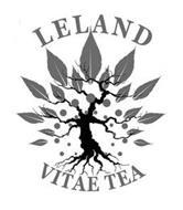 LELAND VITAE TEA