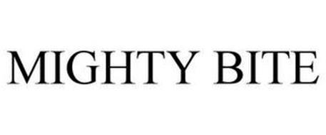 MIGHTY BITE