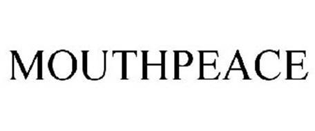 MOUTHPEACE