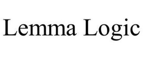 LEMMA LOGIC