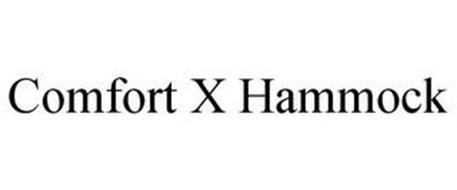 COMFORT X HAMMOCK