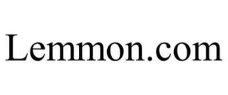 LEMMON.COM