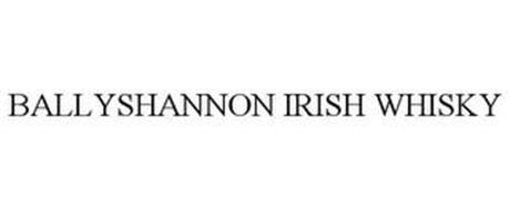 BALLYSHANNON IRISH WHISKY