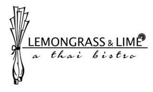 LEMONGRASS & LIME A THAI BISTRO