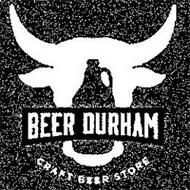 BEER DURHAM CRAFT BEER STORE