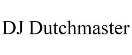 DJ DUTCHMASTER