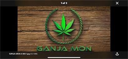 GANJA MON