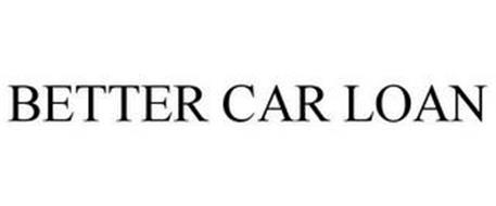 BETTER CAR LOAN