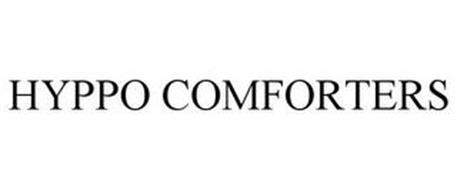 HYPPO COMFORTERS