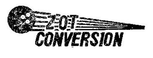 ZOT CONVERSION