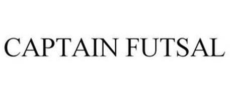 CAPTAIN FUTSAL