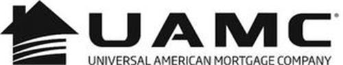 UAMC UNIVERSAL AMERICAN MORTGAGE COMPANY