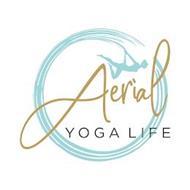 AERIAL YOGA LIFE