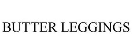 BUTTER LEGGINGS