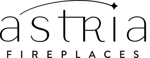 ASTRIA FIREPLACES Trademark Of Lennox Hearth Holdings LLC