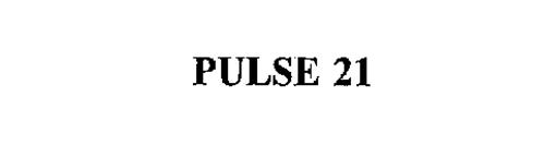 PULSE 21