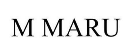 M MARU