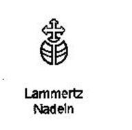LAMMERTZ NADELN