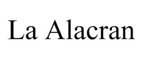 LA ALACRAN
