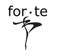 FOR·TE