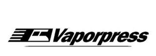 VAPORPRESS
