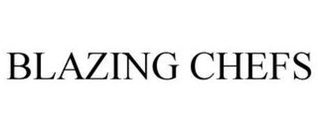 BLAZING CHEFS