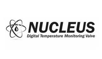 NUCLEUS DIGITAL TEMPERATURE MONITORING VALVE