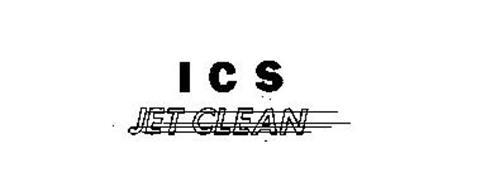 ICS JET CLEAN