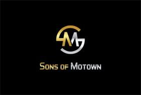 SM SONS OF MOTOWN