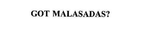 GOT MALASADAS?