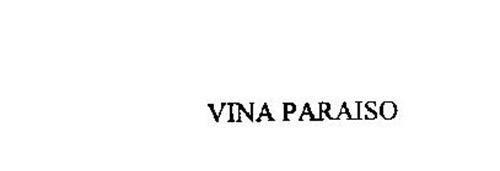 VINA PARAISO