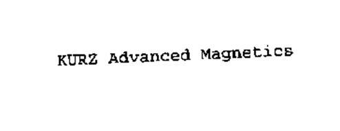 KURZ ADVANCED MAGNETICS