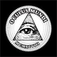 OCULUS MUNDI MCMXCVIII