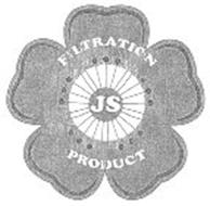 FILTRATION JS PRODUCT