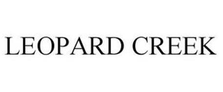 LEOPARD CREEK