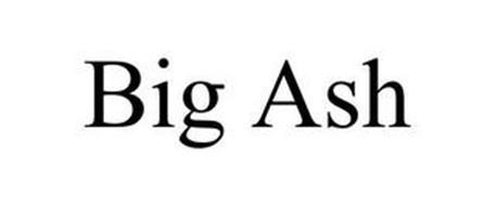 BIG ASH