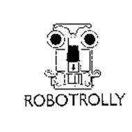 ROBOTROLLY