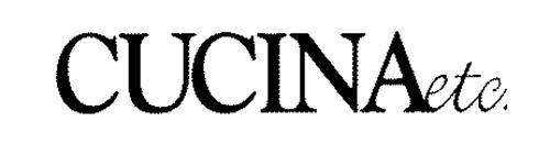 CUCINAETC.