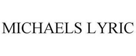 MICHAELS LYRIC
