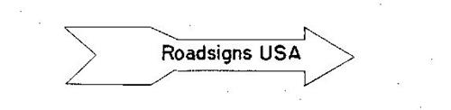 ROADSIGNS USA